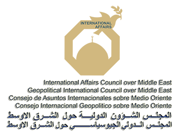 Geopolitical International Council over Middle East - Consejo Geopolitico sobre Medio Oriente