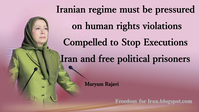 Text of speech by Mrs. Maryam Rajavi, the President-elect of the National Council of Resistance of Iran on 24 January 2016