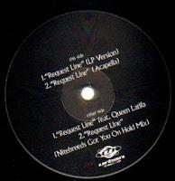 Motown (Zhane) – Request Line (VLS) (1997)