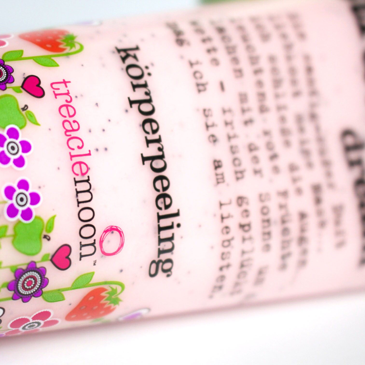 Treaclemoon-Review-Körperpeeling-Peeling-Neu-New-Bodyspray-Shoppinator