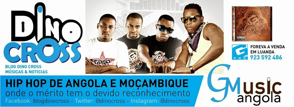 Hip Hop Angola e Moçambique - Projecto de intercâmbio cultural