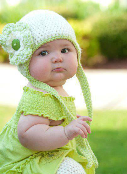 cute baby girl picture 2013, cute baby girl wallpapers ...