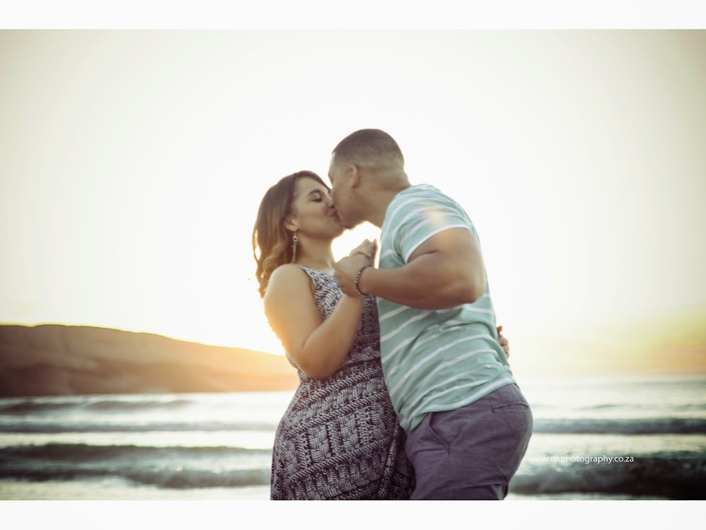 DK Photography LASTWEB-267 Robyn & Angelo's Engagement Shoot on Llandudno Beach { Windhoek to Cape Town }  Cape Town Wedding photographer