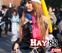 Dn cosplay cc honh trng ti Comiket 2012 | hay88.com