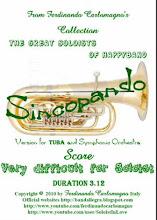 Fotr Tuba solo and Simphonic Orchestra