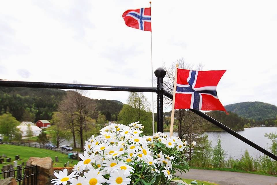 National Holiday Norway