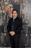 Guru Besar - SR Layong Tutong II