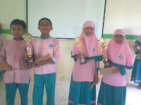 murid sdii al-abidin, three the best