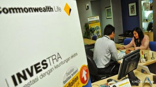 Perlindungan Asuransi Kesehatan Dengan Unit Link Commonwealth Life