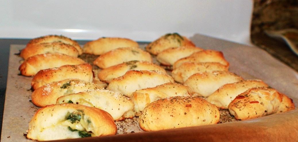 ... Cuisine: Refrigerator Buttermilk Biscuit Spinach Appetizer Recipe