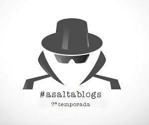 Participo en Reto Asaltablogs