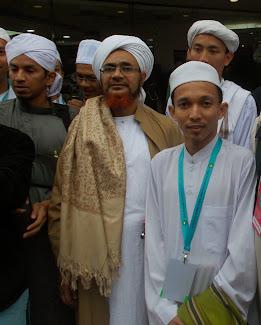 Habib Umar Al Hafiz
