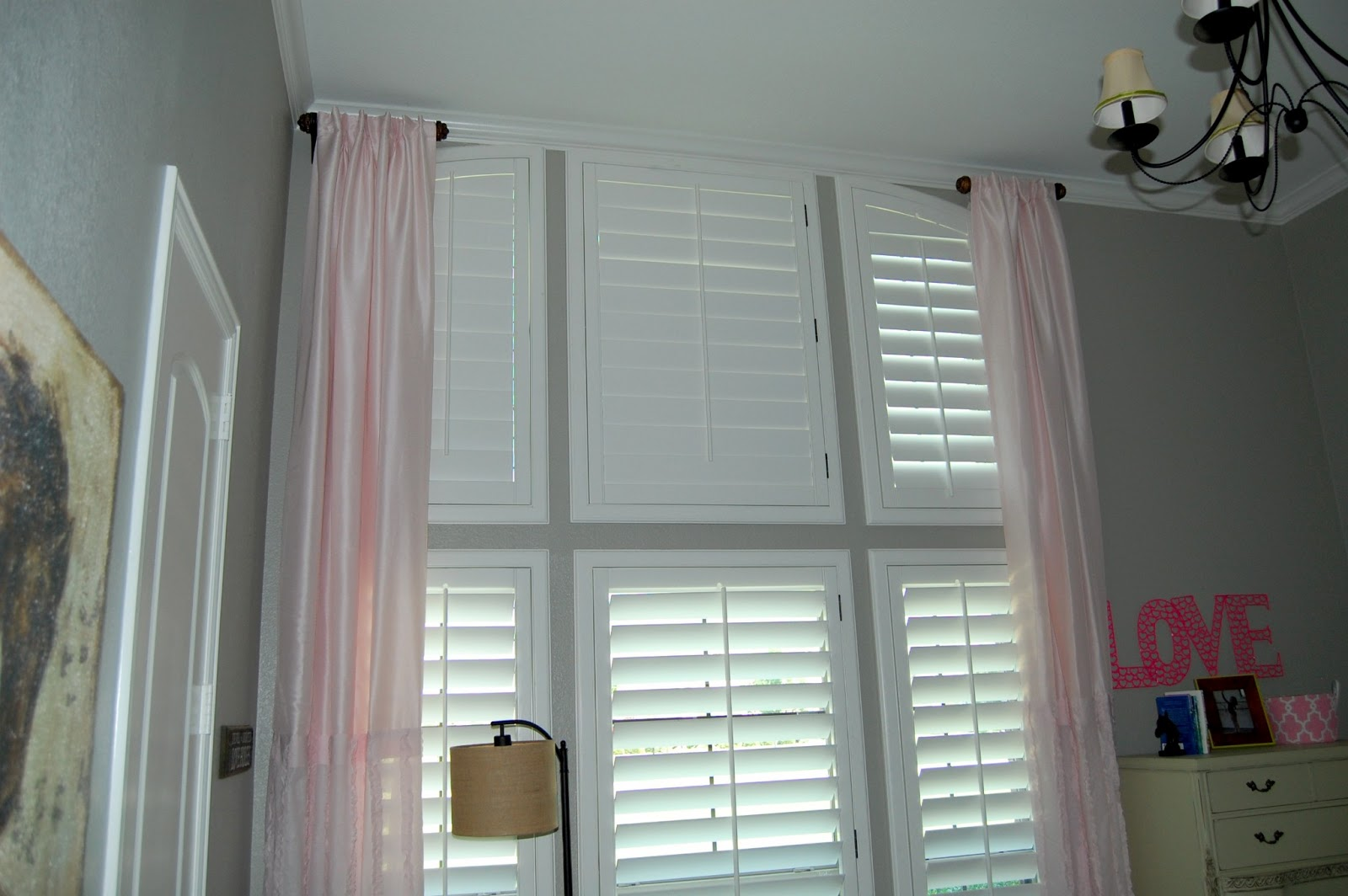 Plantation Shutters Dollar Curtains Blinds