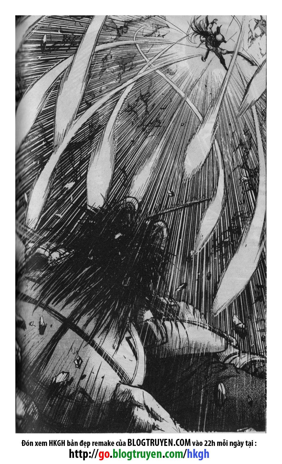 Hiệp Khách Giang Hồ - Hiệp Khách Giang Hồ Chap 414 - Pic 20