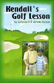 Kendall's Golf Lesson