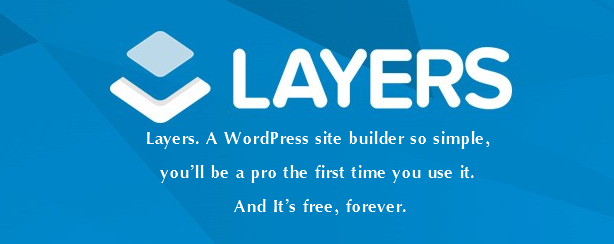 Layers WordPress Theme