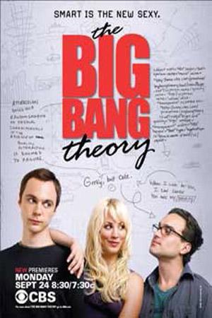 Vụ Nổ Lớn Phần 1 - The Big Bang Theory Season 1 (2007) Vietsub - Full 17/17