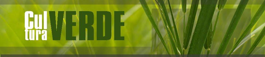 cultura verde