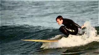 longboard rincon