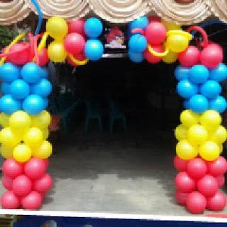 Dekor Balon Murah