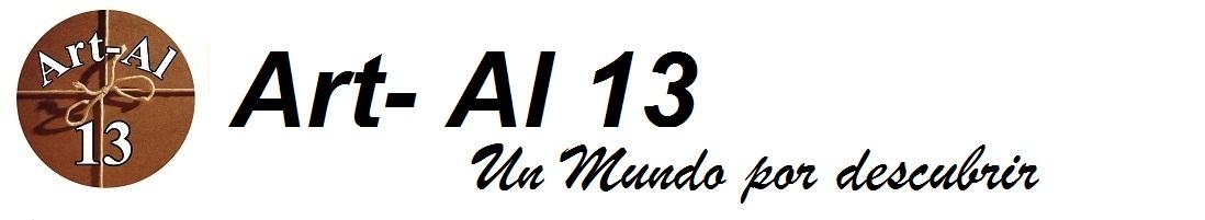 Art-Al 13