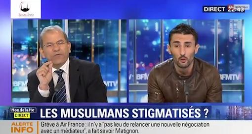 Un representante del islam en Francia acusado de ser un agente de los servicios secretos marroquíes
