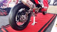 Membuat Tampilan Yamaha X-ride Ala Supermoto