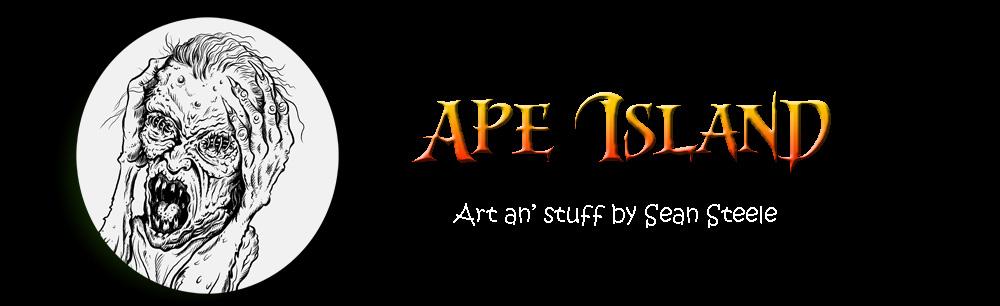 Ape Island