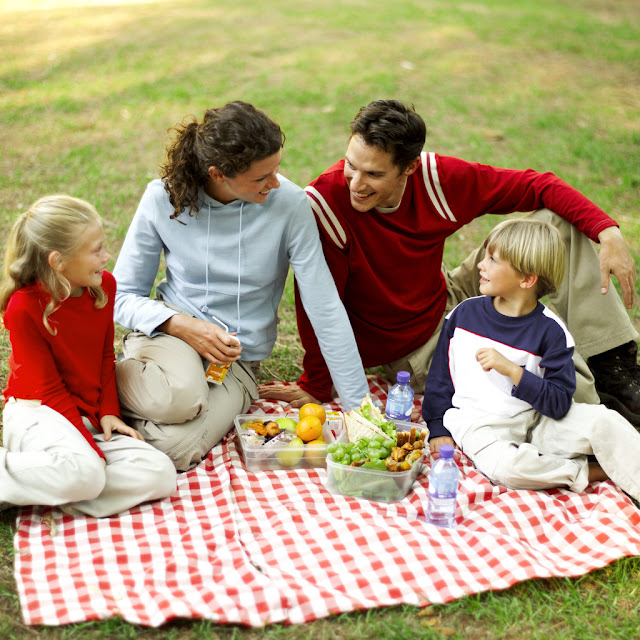 picnic incident