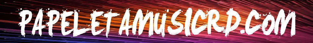 Papeleta Music Rd