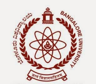 bangaloreuniversity.ac.in, PG Diploma Hall Tickets 2015-2016