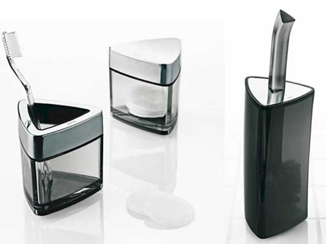 moderne toilet accessoires 034726 ontwerp inspiratie voor de badkamer en de kamer. Black Bedroom Furniture Sets. Home Design Ideas