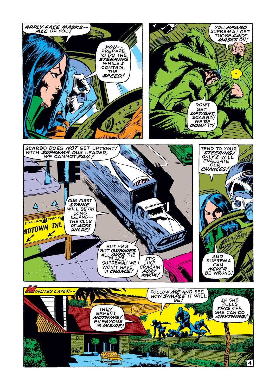 Captain America (1968) Issue #123 #37 - English 5