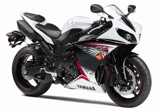 2012 yamaha r1 specs and prices motorcycles and ninja 250 for Yamaha 9 9 price