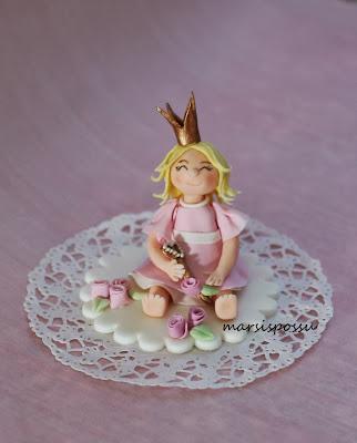 prinsessakoriste