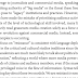 Pluralism and Spreadable Media