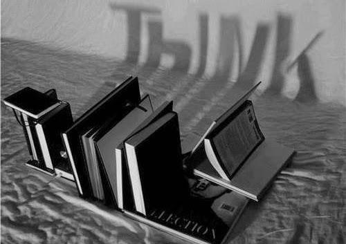 leggere è pensare