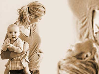tips cara menurunkan berat badan sesudah melahirkan
