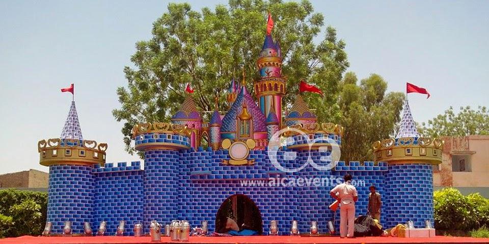 Aicaevents India Disney Theme Birthday party decorations
