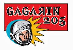 GAGARIN205