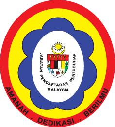 Jawatan Kerja Kosong Jabatan Pendaftaran Pertubuhan Malaysia (JPPM) logo www.ohjob.info oktober 2014