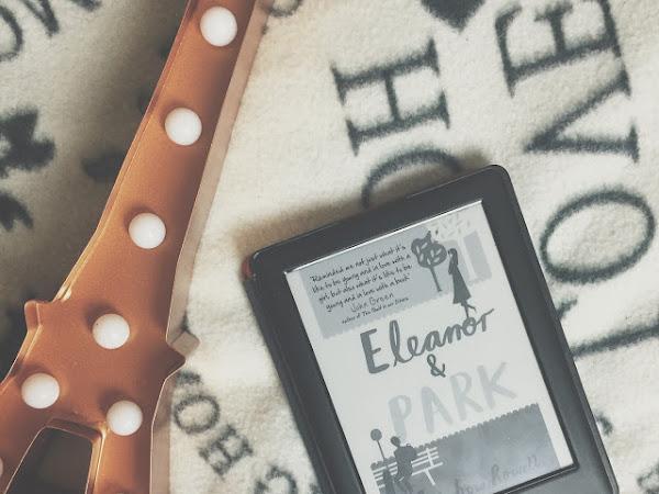 Eleanor & Park | Boek review