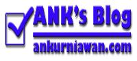 ANK's Blog