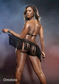 porn pictures Jolade Omotola