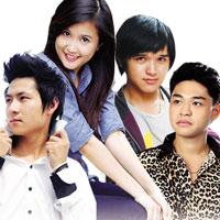 Đôi Cánh Đồng Tiền | Vtv3 | Trọn Bộ 30 Tập - 2012
