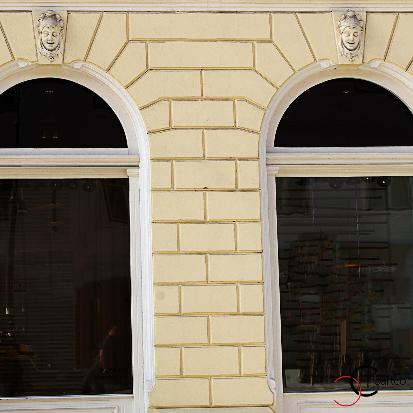 pietre de bosaj, panouri decorative, pret polistiren decorativ