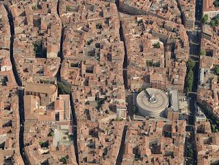 Toulouse les Carmes