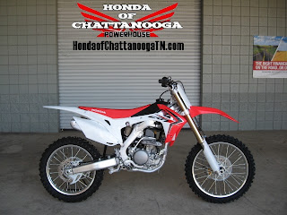 2014 CRF250R SALE at Honda of Chattanooga TN // 2014 CRF250R Pics