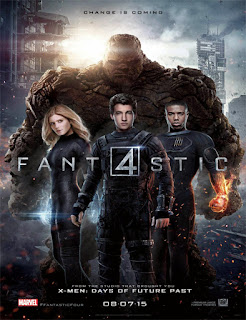 The Fantastic Four (Los 4 Fantásticos) (2015)