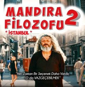 mandıra filozofu istanbulda, film önerileri, filmler, 2015 filmleri,